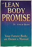 The Lean Body Promise, Vince Quas, 0925572365