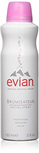 evian Facial Spray Mineral Water product image