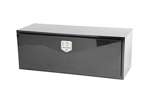 Dee Zee DB-2602 Steel Underbed Tool Box ()