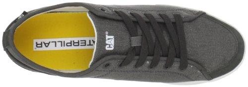 Caterpillar Mens Jed Mode Sneaker Peppar