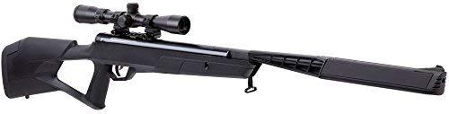 Benjamin Trail NP2 SBD Air Rifle, Black air Rifle