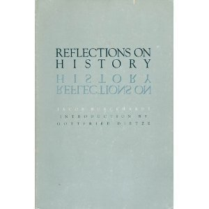 Reflections on History
