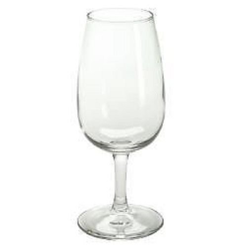 ISO Professional Wine Tasting Glasses Glass 21.5cl or 7 1/4oz (6) Arcoroc