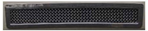 T-Rex 85473 HYBRID Series Mesh Chrome Aluminum Bumper Grille - Grille Hybrid Series Mesh