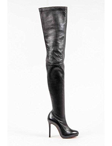 546a5f29d22 Christian Louboutin Womens High Boot Louise XI 120 Nappa Stretch ...