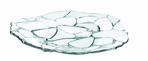 Nachtmann Charger Plate (Nachtmann - The Life Style Divison of Riedel Glass Works)