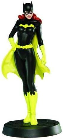 Batgirl Figurine Eaglemoss DC Comics Super Hero Collection