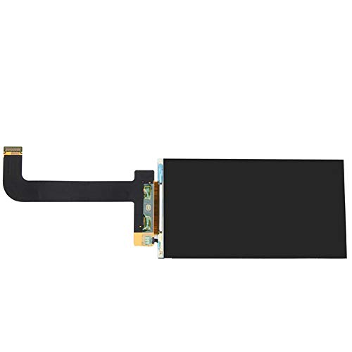 ETbotu 5.5 Inch LCD Module 2560x1440 2K LS055R1SX03 Light Curing Display Screen for ANYCUBIC Photon LCD 3D Printer VR Projector Parts Accessories