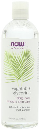 Vegetable Glycerin Face Moisturizer - 3