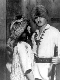(Classic Fur Hat Pattern )
