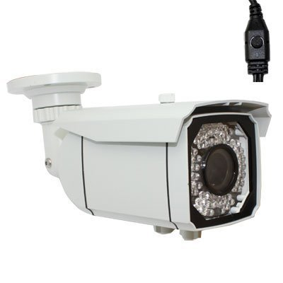 Professional CCTV Bullet Outdoor Security Camera 1200TVL 1/3