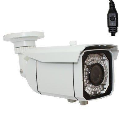CMOS 700TVL LED IR CCTV Camera - 3