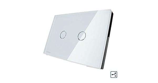 Amazon.com: Wincom VL-C302S-81 AC110-250V - Interruptor ...