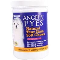 DPD ANGELS' EYES NATURAL SOFT CHEWS FOR DOGS - Size: 240 COUNT - Color CHICKEN by DPD