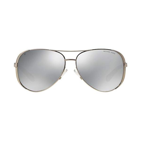 Michael Kors Polarised Sunglasses