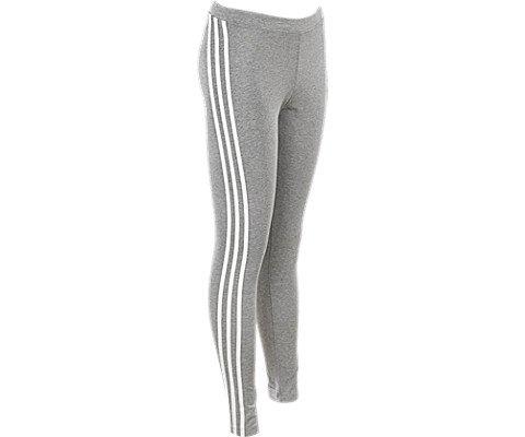adidas Originals Women's 3-Stripes Leggings,...