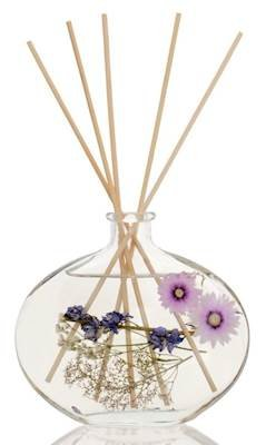 English Country Garden Stoneglow Natures Gift Reed Diffuser 200ml