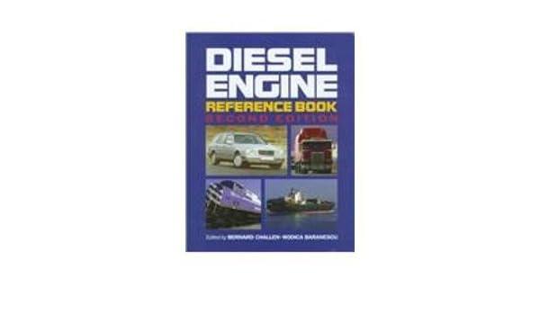 Diesel Engine Reference Book Books Mechanical letsbookmypg.com