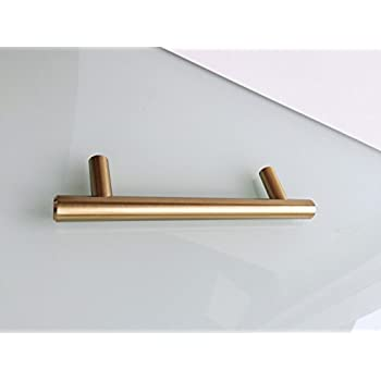 brass drawer pulls vintage this item pull brushed modern furniture handle kitchen cupboard bar knobs handles golden single hole with label holder pul