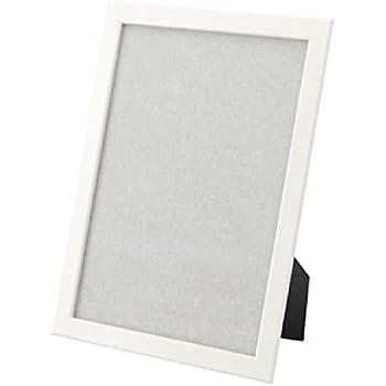 Amazon.com - IKEA new FISKBO Frame 8 1/4-by-11 3/4-inch Simple frame ...