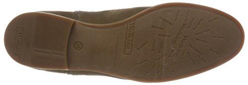 Tamaris Dames 25334 Chelsea Boots Green (olijf)