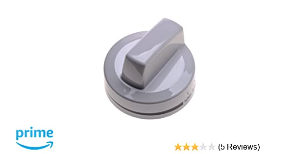 Whirlpool W10200193 Knob for Stove