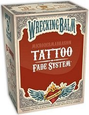 Wrecking Balm Tattoo Fade System (Tattoo Removing Laser compare prices)