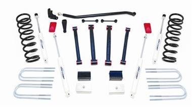 Pro Comp EXP105832-HR Stage I Lift Kit Front/Rear w/6""