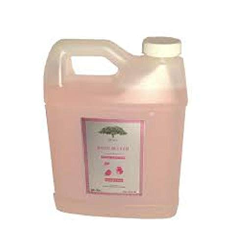 Rose Water Skin Facial Cleanser Natural Bulgarian Floral Water Hydrosol 32 oz / -