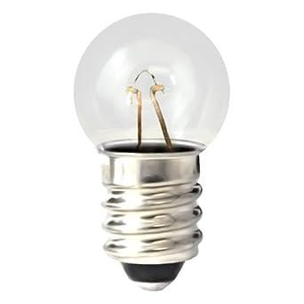 7.5 Volts 0.22 Amps OCSParts 50 Light Bulb