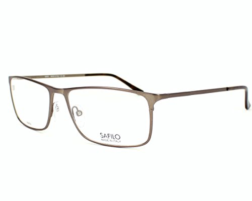 602aa6aca1 Eyeglasses Safilo Design Sa 1020 0J7D Semi Matte Bronze - Buy Online in  Oman.