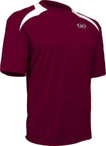 Competition Tennis Tee - 9