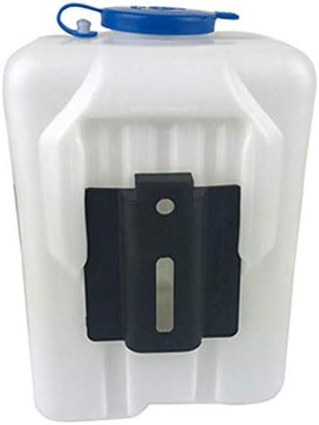 Shumo 12V 1.5L Universal Motorcycle Car Wind Shield Washer Reservoir Pump Bottle Kit