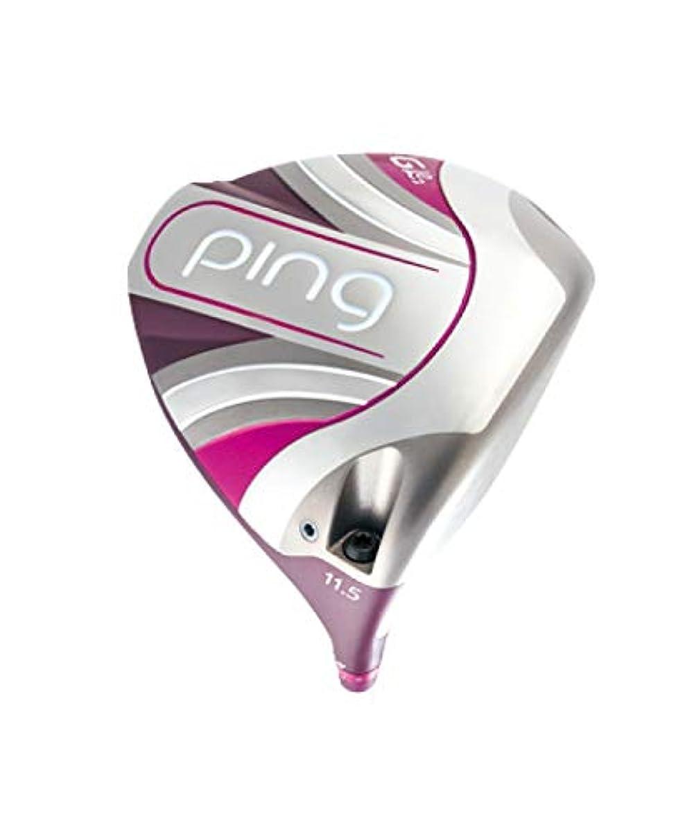 [해외] PING(핑) 골프 클럽 드라이기이버 G・L E2 드라이기이버 G LE2 DRIVER ULT240J-L 11.5