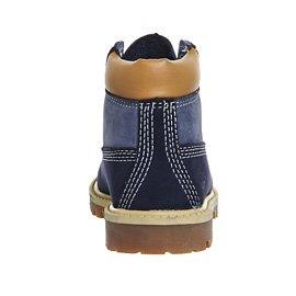 Junior Mixte Timberland Premium Bleu Boot w4tCxTxSq