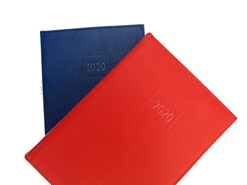 Libro de reserva - registro 2020 Marrón Bisón (restaurantes ...