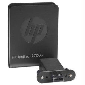 Hewlett Packard Hp Jetdirect 2700W Usb Wireless Prnt Svr Product Category: N... by Original Equipment Manufacture