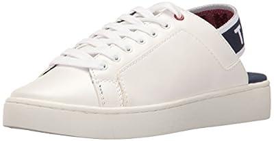 Tommy Hilfiger Women's Sabba Sneaker