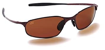 Serengeti Vedi lentes Drivers polarizadas gafas de sol (Sport Classic)