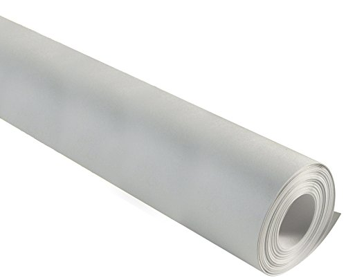 Price comparison product image Bee Paper White Sketch and Trace Roll,  18-Inch by 20-Yards