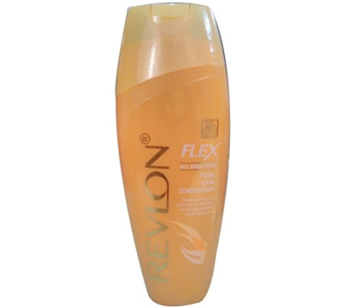 Revlon Flex Total Care Conditioner - All Hair Types - 400ml