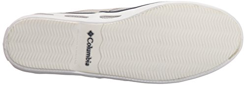 Columbia Womens Vulc N Vent Lace Mesh Oyster / Collegiate Navy