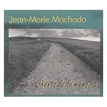 Chant De La Memoire (French Import) by Jean-Marie Machado (1997-11-21)