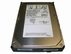 Seagate Cheetah 36GB SCSI Ultra-160 10000RPM 4MB Cache 160Mb/s 80-Pin Hard Disk Drive ST336705LC