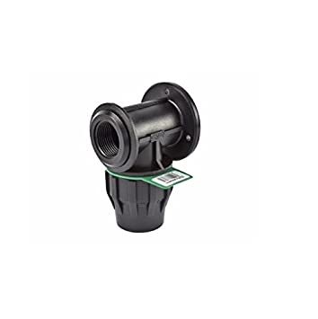 "Syr Brico Fitting - Codo grifo 20-1/2"", 8 x 4"