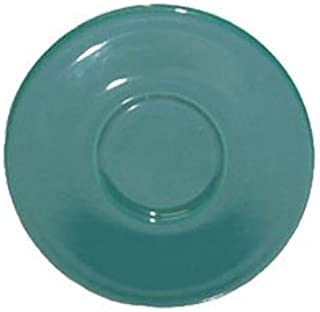 product image for Fiesta 6-3/4-Inch Jumbo Saucer, Evergreen