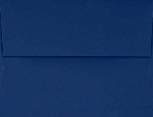 Navy Blue Envelopes - 5