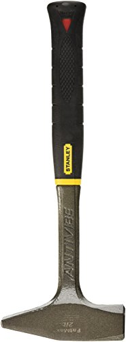 Stanley 56-003 FatMax AntiVibe Blacksmith Hammer