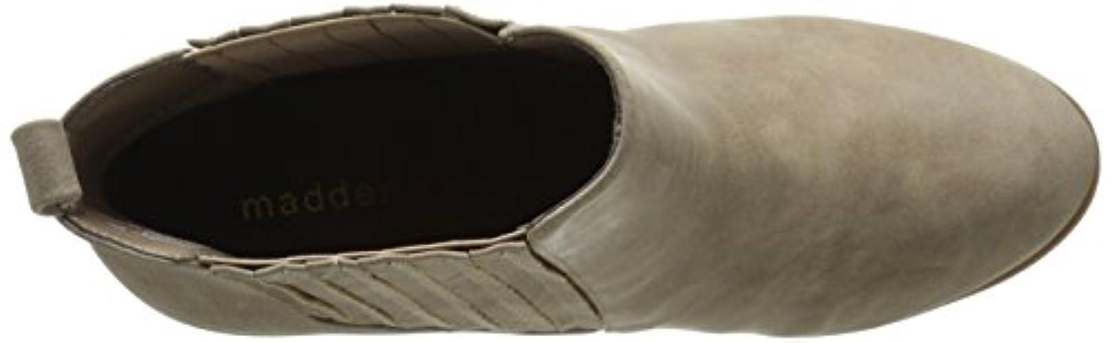 Dominicc Dominicc Naisten Tyttö Naisten Boot Naisten Tyttö Dominicc Madden Boot Madden Madden Tyttö Boot qaxat7RHw