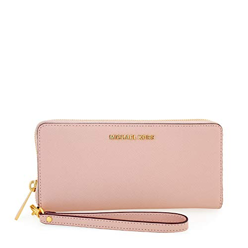 Michael Kors Pink Handbags - 9